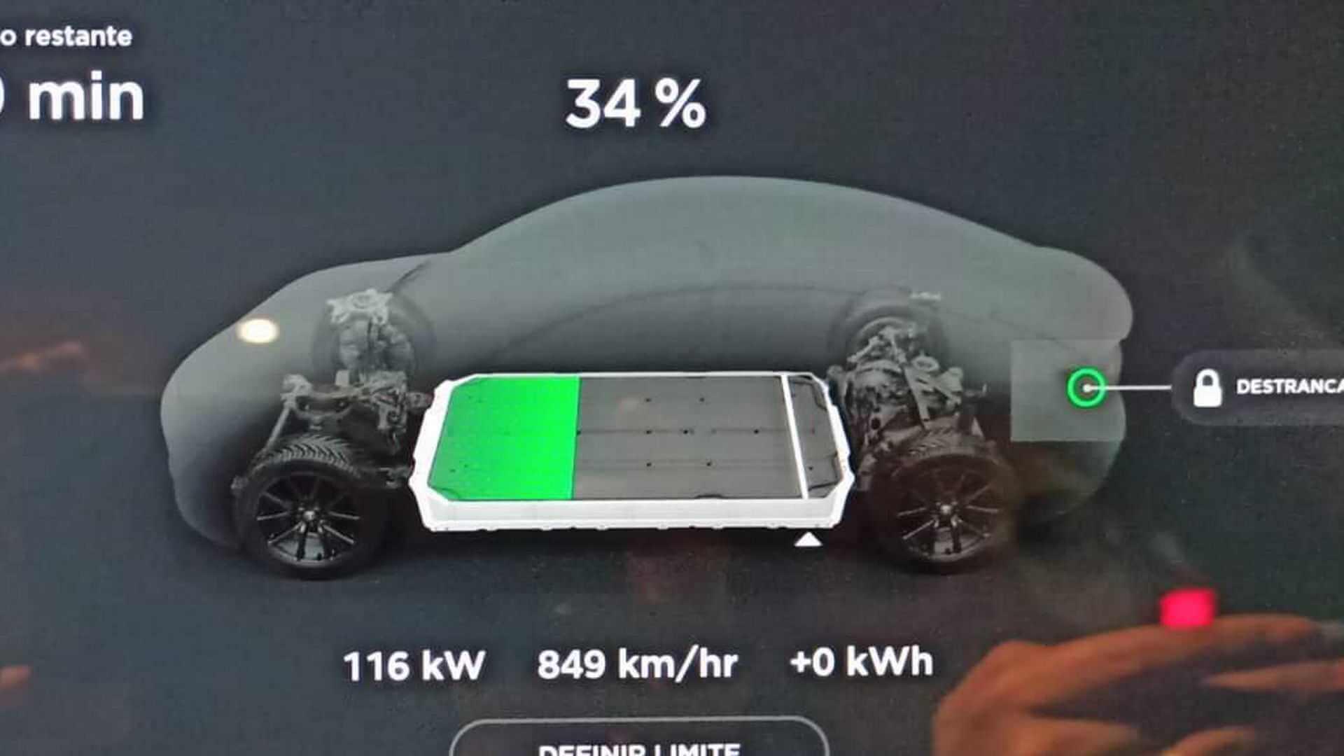 Tesla снизила мощность зарядных станций Supercharger в Европе не объясняя причин