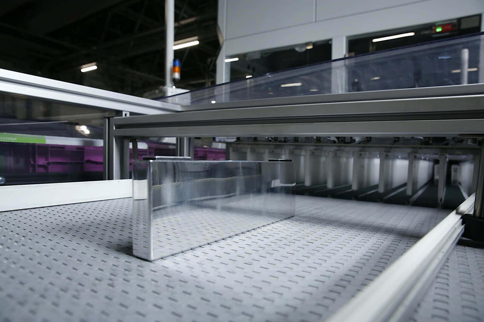 Завод BMW Group в Лейпциге начнет производство аккумуляторных модулей в 2021 году
