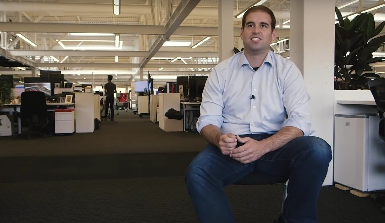 Бывший технический директор и соучредитель Tesla  Джеффри Страубел в настоящее время руководит стартапом по переработке аккумуляторов Redwood Materials