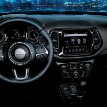 Фотография экоавто Jeep Compass 4xe - фото 20
