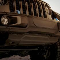 Фотография экоавто Jeep Wrangler 4xe - фото 5
