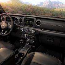 Фотография экоавто Jeep Wrangler 4xe - фото 27