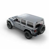 Фотография экоавто Jeep Wrangler 4xe - фото 42