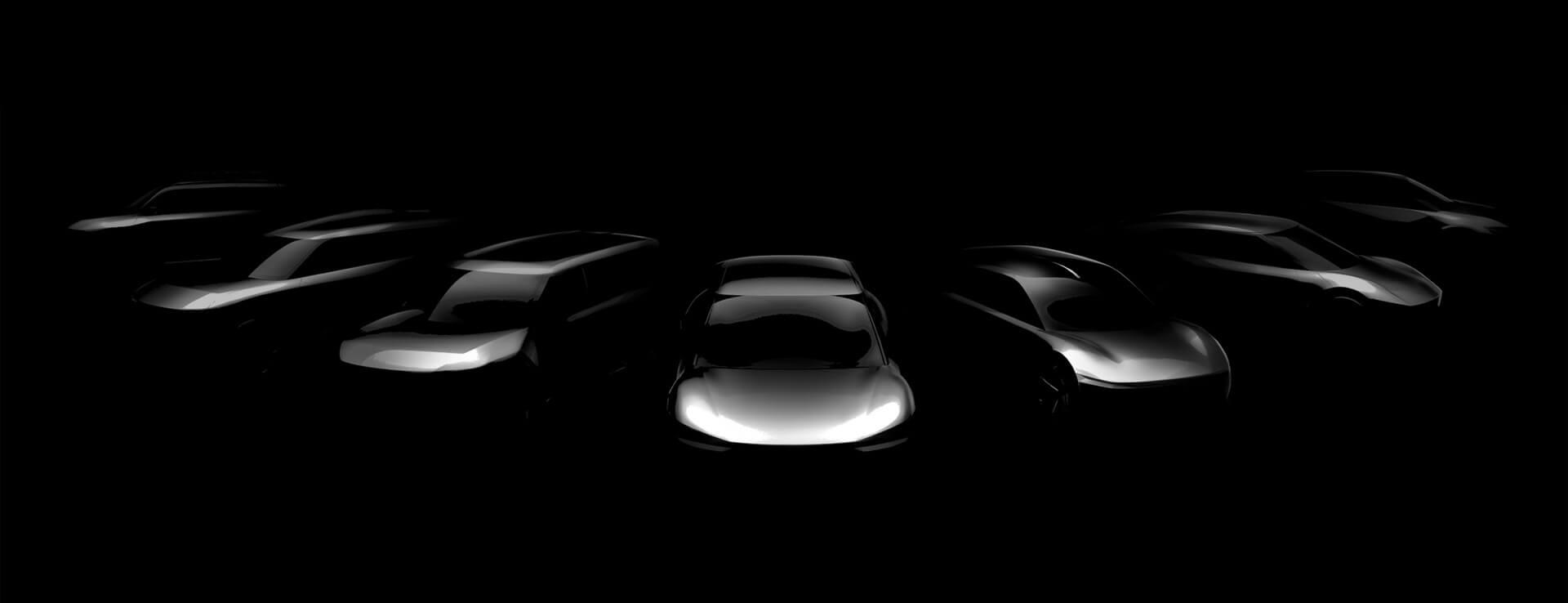 Семь новых специализированных электромобилей Kia будут выпущены к 2027 году в нескольких сегментах