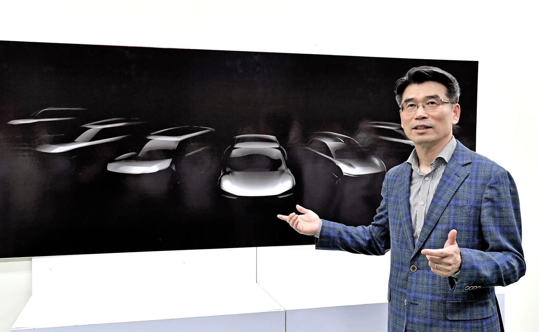 Семь новых специализированных электромобилей будут выпущены к 2027 году в нескольких сегментах
