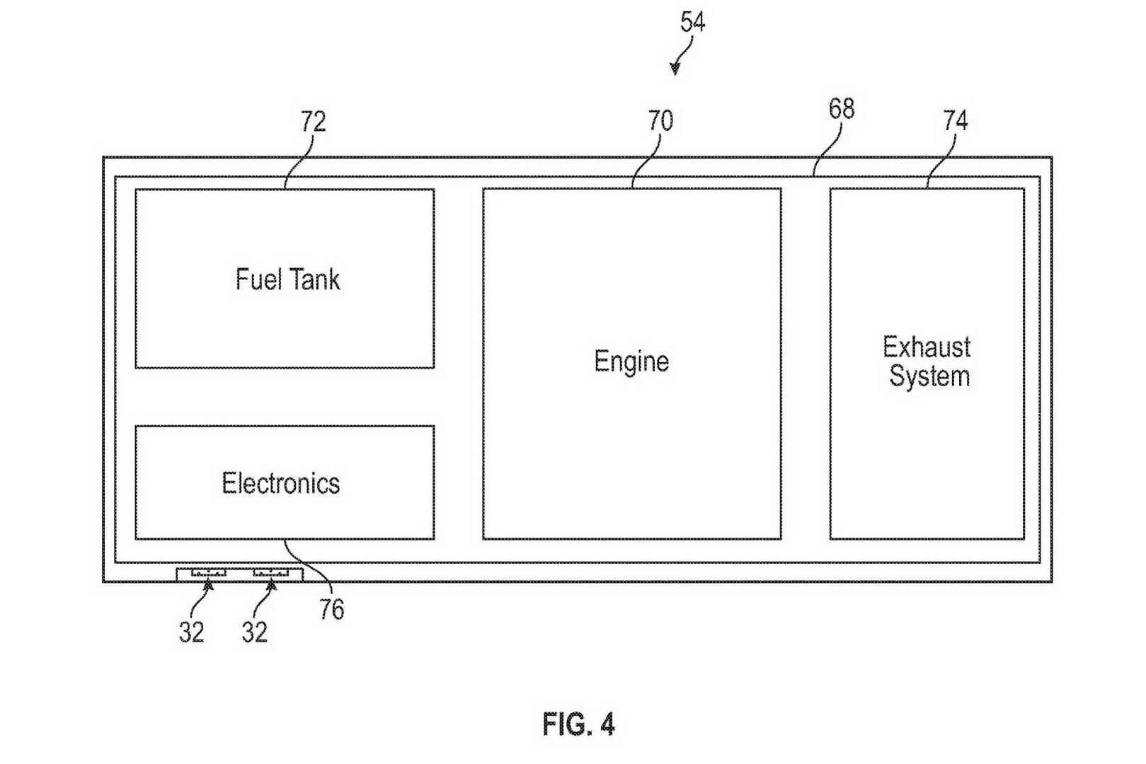 Ford F-150 может получить технологию подобную BMW i3 Rex