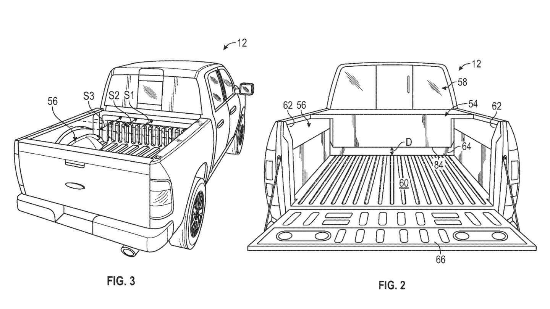 Электрический пикап Ford F-150 может иметь расширитель диапазона