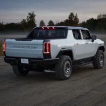 Фотография экоавто Пикап GMC Hummer EV Edition 1 - фото 2