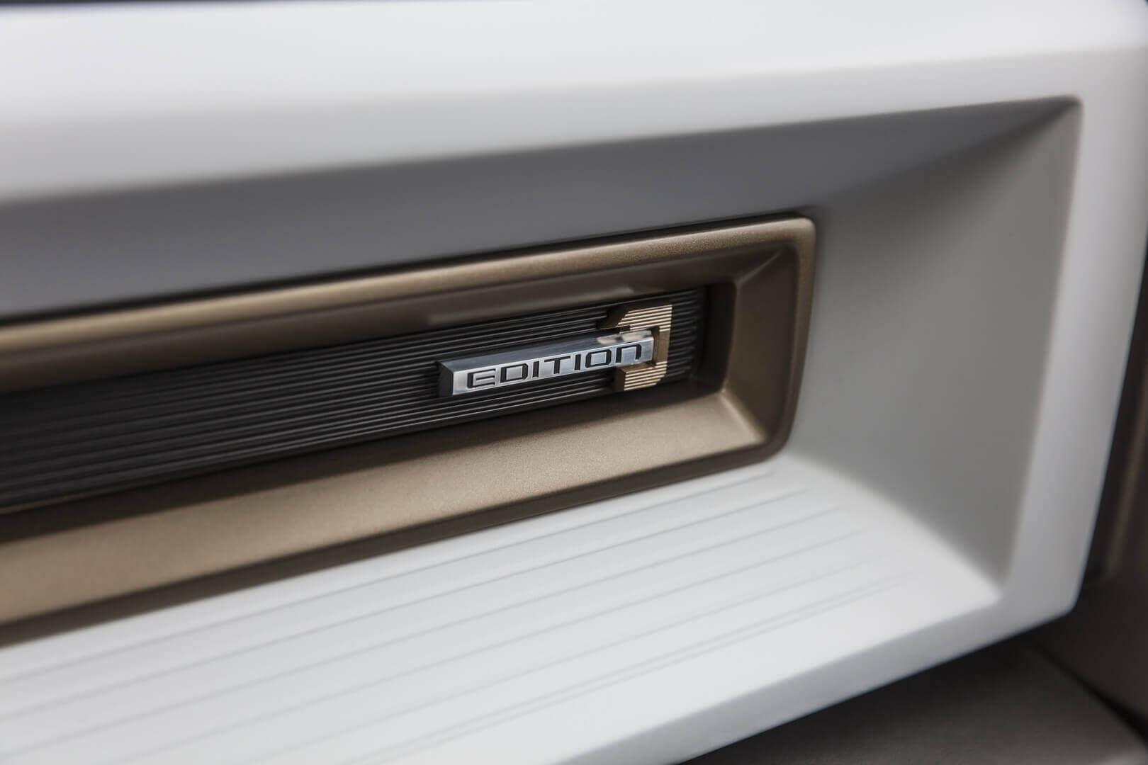 Фотография экоавто Пикап GMC Hummer EV Edition 1 - фото 13