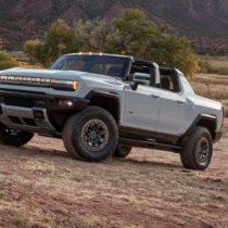 Фотография экоавто Пикап GMC Hummer EV² - фото 4
