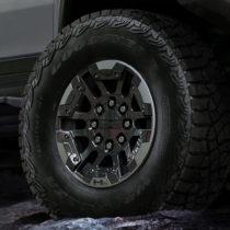 Фотография экоавто Пикап GMC Hummer EV² - фото 38