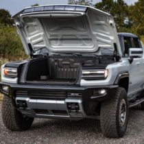 Фотография экоавто Пикап GMC Hummer EV² - фото 43