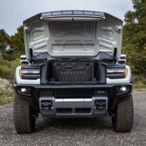 Фотография экоавто Пикап GMC Hummer EV² - фото 29