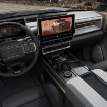 Фотография экоавто Пикап GMC Hummer EV Edition 1 - фото 4