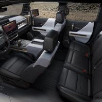 Фотография экоавто Пикап GMC Hummer EV Edition 1 - фото 17