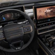 Фотография экоавто Пикап GMC Hummer EV Edition 1 - фото 7