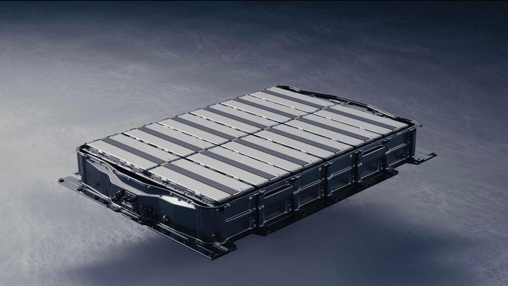 Каждая платформа GM Ultium, которая будет использоваться в будущих электромобилях, таких как GMC HUMMER EV и Cadillac LYRIQ, содержит от 6 до 24 аккумуляторных модулей