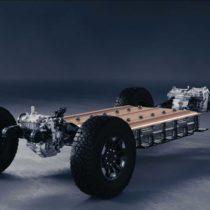 Фотография экоавто Пикап GMC Hummer EV² - фото 52