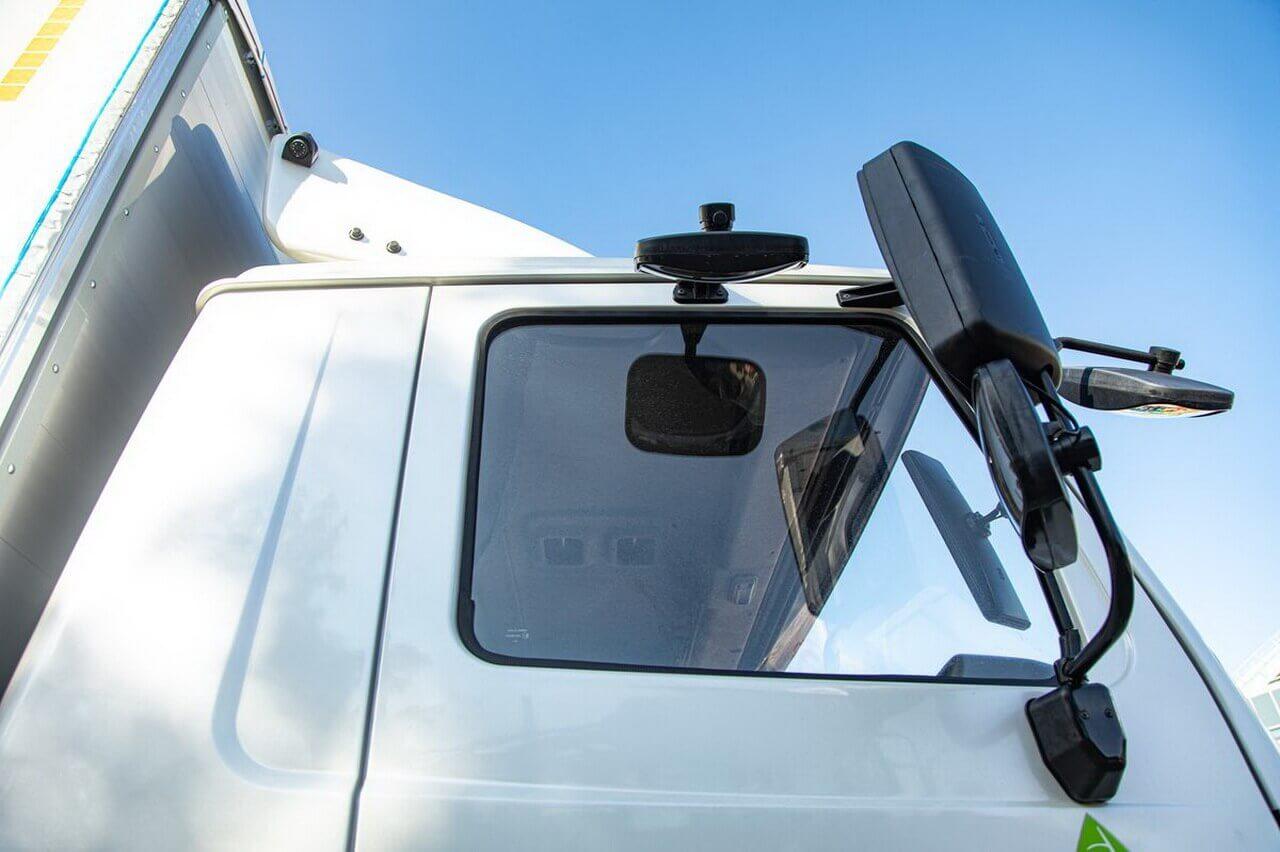 Электрическому грузовику МАЗ присвоили индекс 4381Е0