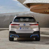 Фотография экоавто BMW iX - фото 4