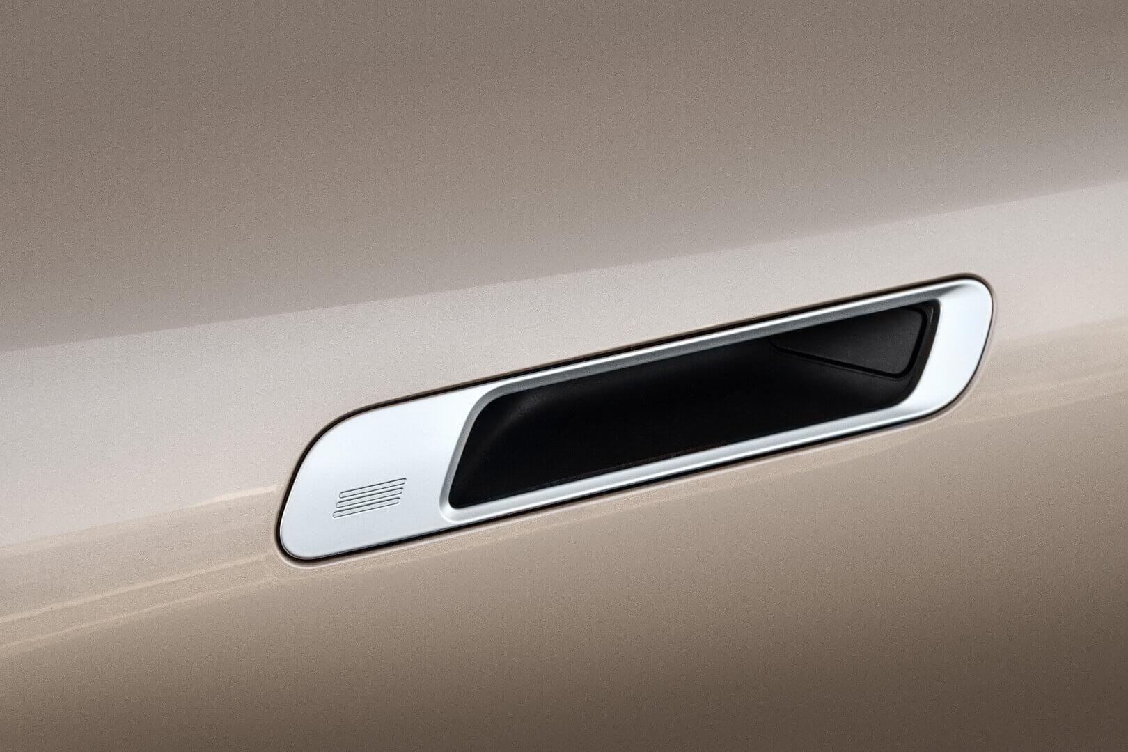 Фотография экоавто BMW iX - фото 21