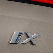 Фотография экоавто BMW iX - фото 20