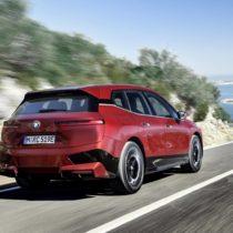 Фотография экоавто BMW iX - фото 44