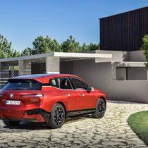 Фотография экоавто BMW iX - фото 37