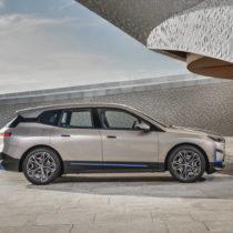 Фотография экоавто BMW iX - фото 28