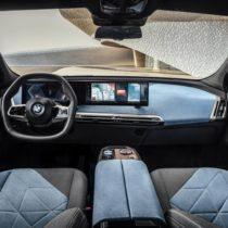 Фотография экоавто BMW iX - фото 63