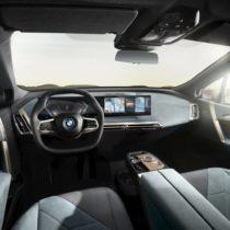 Фотография экоавто BMW iX - фото 57