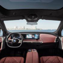 Фотография экоавто BMW iX - фото 51