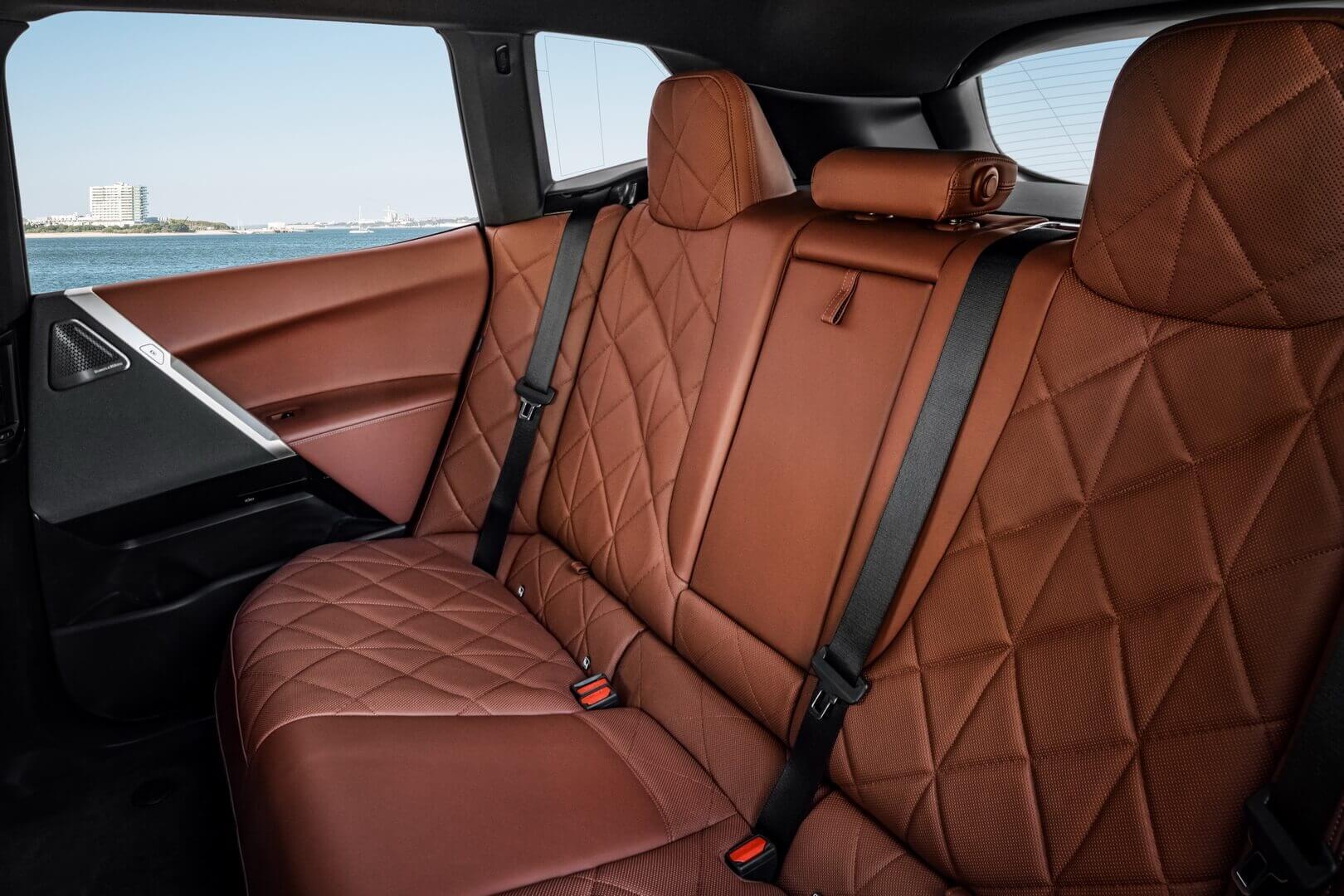 Фотография экоавто BMW iX - фото 49