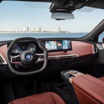 Фотография экоавто BMW iX - фото 46