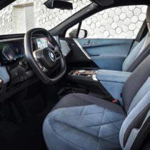 Фотография экоавто BMW iX - фото 65
