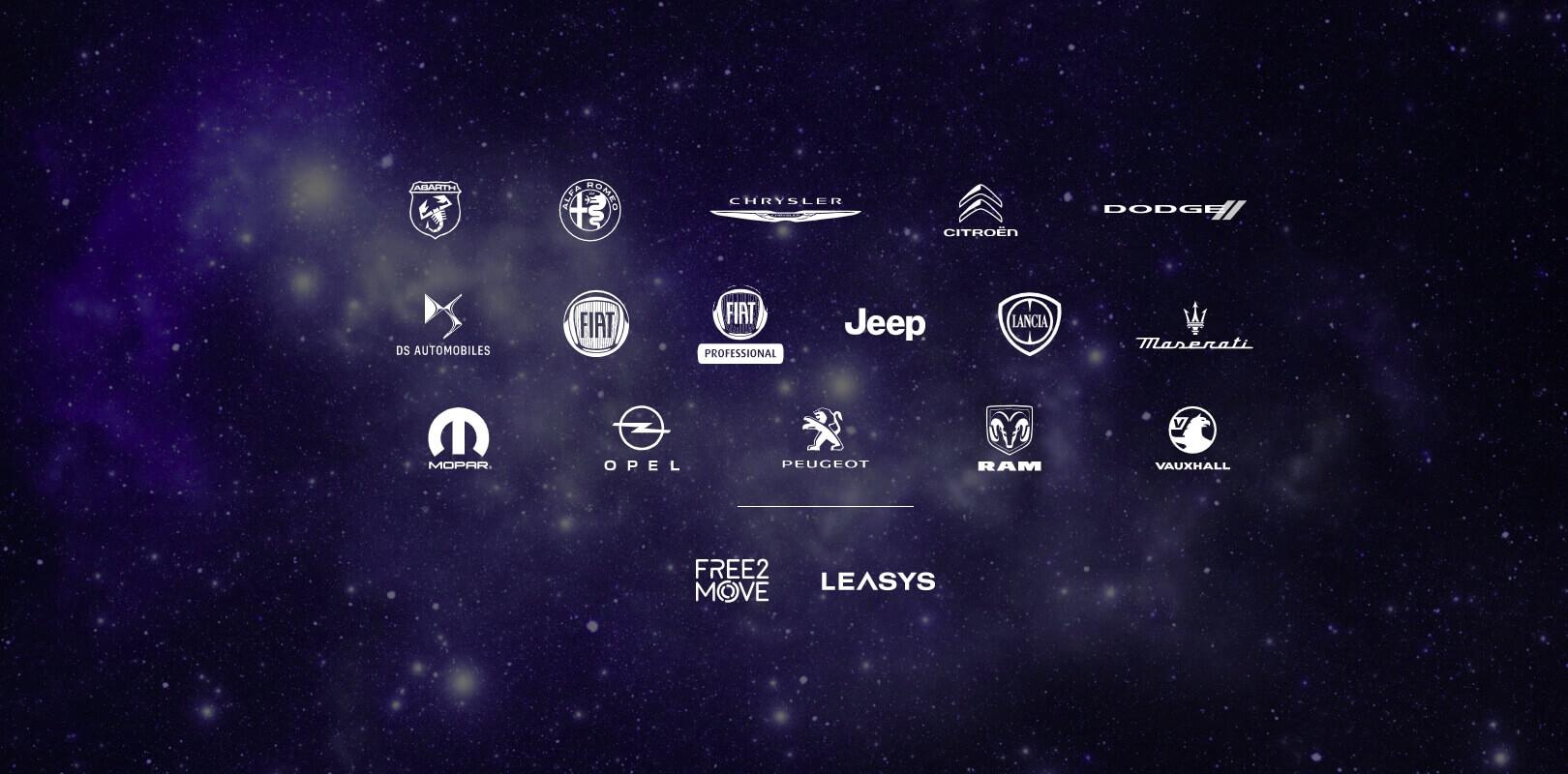 Концерны FCA и Groupe PSA соединились в компанию Stellantis