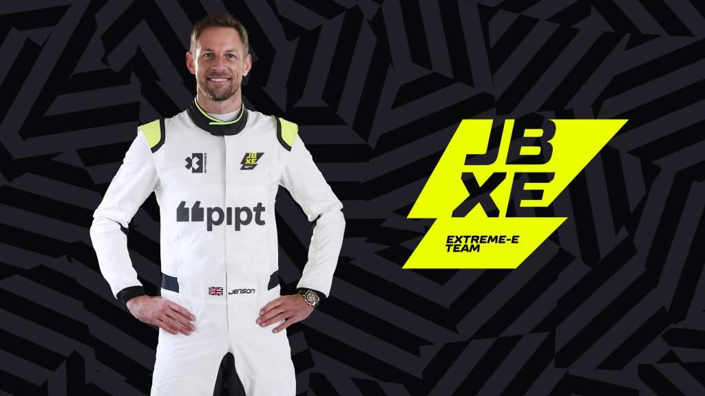 Третий чемпион Формулы-1 пополнил командный состав Extreme E