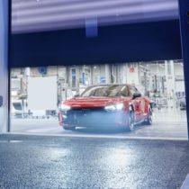 Фотография экоавто Audi e-tron GT - фото 21