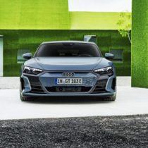 Фотография экоавто Audi e-tron GT - фото 2