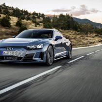 Фотография экоавто Audi e-tron GT - фото 16