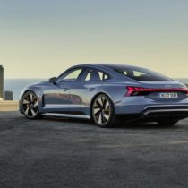 Фотография экоавто Audi e-tron GT - фото 14