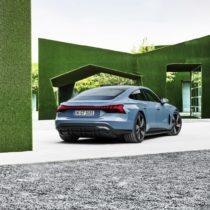Фотография экоавто Audi e-tron GT - фото 5