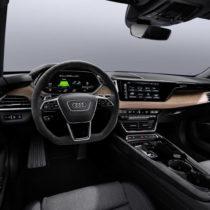 Фотография экоавто Audi e-tron GT - фото 22