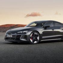 Фотография экоавто Audi RS e-tron GT - фото 11