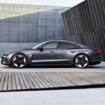 Фотография экоавто Audi RS e-tron GT - фото 2