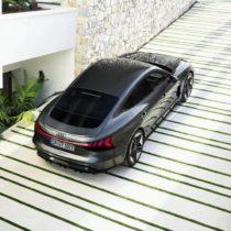 Фотография экоавто Audi RS e-tron GT - фото 14