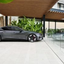 Фотография экоавто Audi RS e-tron GT - фото 15