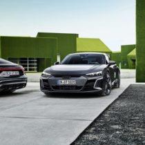 Фотография экоавто Audi RS e-tron GT - фото 12