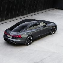 Фотография экоавто Audi RS e-tron GT - фото 3