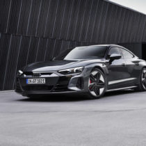 Фотография экоавто Audi RS e-tron GT - фото 6